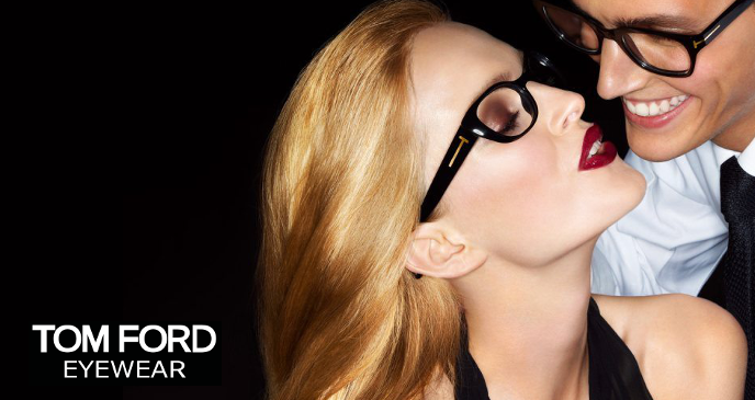 Steiner Eye Care Tom Ford